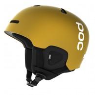 POC Auric Cut, ski helmet, hafnium gul