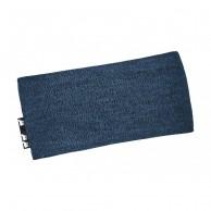 Ortovox Merino Wonderwool headband, blue