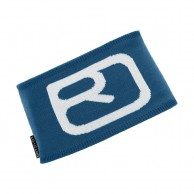 Ortovox Merino Pro headband, light blå