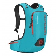 Ortovox Powder Rider 16, backpack, Aqua