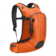 Ortovox Cross Rider 20, backpack, orange