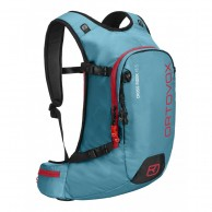 Ortovox Cross Rider 18 S, backpack,aqua