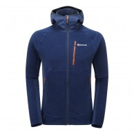Montane Fury Jacket, men, dark blue