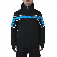 DIEL Albert mens ski jacket, black
