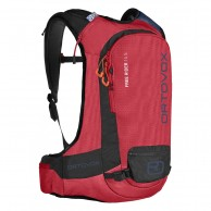 Ortovox Free Rider 14 S, backpack, Hot Coral