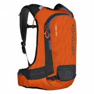 Ortovox Free Rider 16, backpack, crazy orange