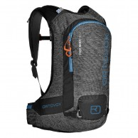 Ortovox Free Rider 18 L, backpack, black anthracite blend