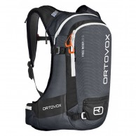 Ortovox Free Rider 22 S, backpack, black anthracite