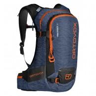 Ortovox Free Rider 24, backpack, night blue blend