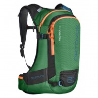 Ortovox Free Rider 26 L, backpack, irish green