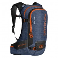 Ortovox Free Rider 26 L, backpack, night blue blend