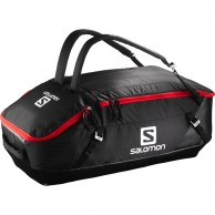 Salomon Prolog 70L Backpack, black/red