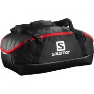 Salomon Prolog 40L Backpack, black/red