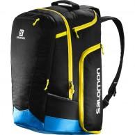 Salomon Extend Go-To-Snow Gear Bag, black/blue