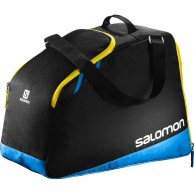 Salomon Extend Max Gearbag, black/blue
