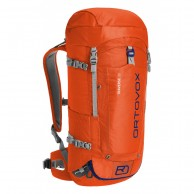 Ortovox Traverse 30, backpack, crazy orange