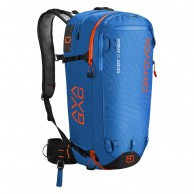 Ortovox Ascent 30 AVABAG, blue ocean