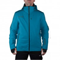 DIEL Bond mens ski jacket, blue