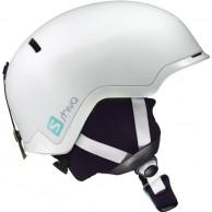 Salomon Shiva Ski Helmet, white