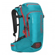Ortovox Tour Rider 28 S, backpack, Aqua