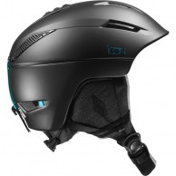 Salomon Icon2 Ski Helmet, black