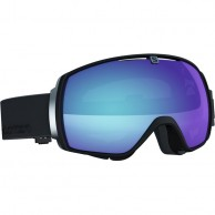 Salomon XT One Photo goggles, black