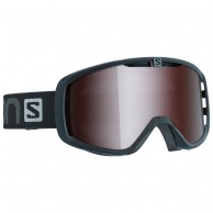 Salomon Aksium goggles, black