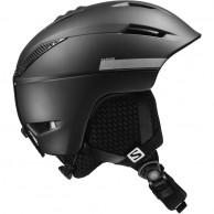 Salomon Ranger2 Ski Helmet, black