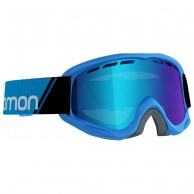 Salomon Juke goggles, blue