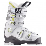 Salomon X PRO 80 ski boots, women, white