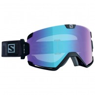 Salomon Cosmic Photo goggles, black