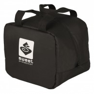 Sweet Protection helmet bag, Black