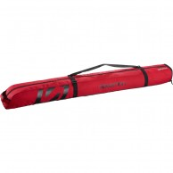 Salomon Extend 1p 165+20 skibag, red