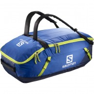Salomon Prolog 70L Backpack, blue/green