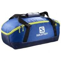 Salomon Prolog 40L Backpack, blue/green