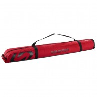 Salomon Extend 1p 135+20 skibag, red