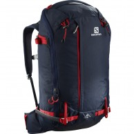 Salomon QST 30, Bag, dark blue