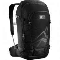 Salomon Side 25, Bag, black