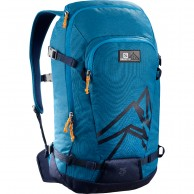 Salomon Side 25, Bag, blue