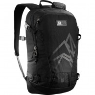 Salomon Side 18, Bag, black