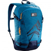 Salomon Side 18, Bag, blue