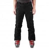 DIEL Argo mens ski pants, black
