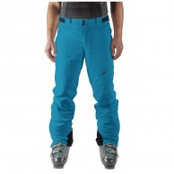 DIEL Bart mens ski pants, blue