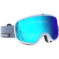 Salomon Fourn Seven goggles, white