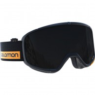 Salomon Fourn Seven goggles, black
