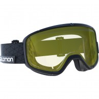 Salomon Fourn Seven Access goggles, black
