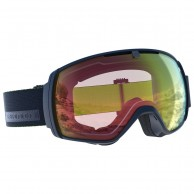 Salomon XT One Photo goggles, dark blue