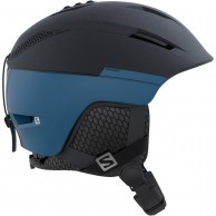 Salomon Ranger2 Ski Helmet, dark blue