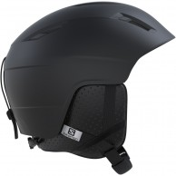 Salomon Cruiser2 Ski Helmet, black