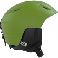 Salomon Cruiser2 Ski Helmet, lime